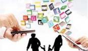 طلاق عاطفی و سکوت در خانواده ها ارمغان شبکه های اجتماعی
