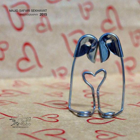 سنجاق بازیهای عاشقانه