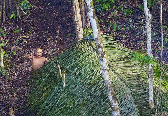 shabnamha.ir , shabnamha , afkl ih , شبنم ها , شبنم همدان , قبیله ناشناخته در آمازون;