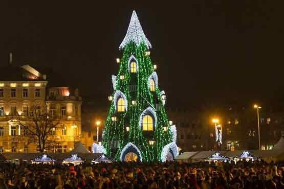 کریسمس,سال نو میلادی,درخت کریسمس,shabnamha.ir,afkl ih,شبنم همدان