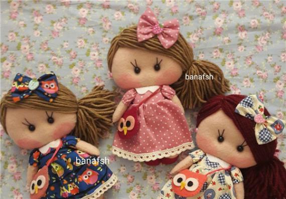 عروسک سازی,مریم محدث,فضای مجازی,shabnamha.ir,شبنم همدان,afkl ih