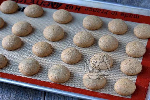 انواع کوکی,شیرینی زنجبیلی,کوکی با طعم زنجبیل,shabnamha.ir,شبنم همدان,afkl ih,شبنم ها