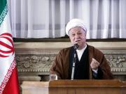 هاشمی رفسنجانی: زنان بدحجاب دزد و ضد انقلاب هستند +صوت