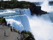 آبشارهای نیاگارا,آمریکا,کانادا,shabnamha.ir,شبنم همدانafkl ih,شبنم ها