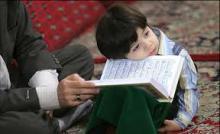 مسجد، کودکان و جنگ نرم