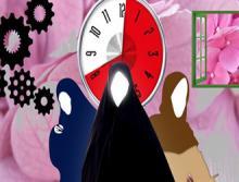 زنان,شاغل,ساعات کاری ,امورزنان,