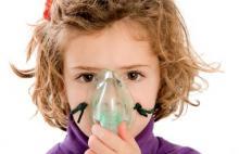 بیماری آسم کودکان قابل کنترل است