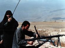 حضور زنان,پشتیبانی جبهه,آزادی خرمشهر ,جنگ تحمیلی