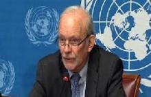 قدردانی مدیر اجرایی یونیسف از توجه ویژه وزیر بهداشت ایران به وضعیت کودکان یمنی