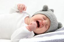 حساسیت کودک به پوشک را چگونه درمان کنیم؟