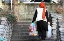 تصادف و طلاق مهمترين عوامل خودسرپرستي زنان در 12 درصد از خانوادههاي ايراني است