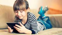 تبلت چه بلایی سر کودکان میآورد؟