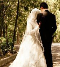 ۹ سوالی که ذهن تازه عروس و دامادها را درگیر می کند