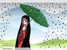 رابطه حجاب و ارتقاء امنیت اجتماعی