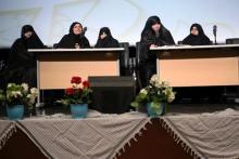 روایتی از حضور همسر «شهید همدانی» در سوریه/ فرزندی که در راه خدا نذر شد
