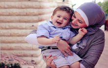 رفتار با کودک آموزش والدین