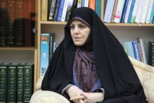 شبنم ها,زندانی زنان,ملاوردی,جایگزین زندان برای زنان,کاهش حبس زنان زندانی
