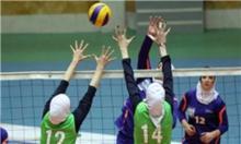 ورزش بانوان,والیبال بانوان,لیگ برتر والیبال,shabnamha.ir,شبنم همدان,afkl ih