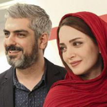 بهنوش طباطبایی,مهدی پاکدل,طلاق,shabnamha.ir,شبنم همدان,afkl ih