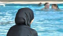 دادگاه حقوق بشر اروپا,سوئیس,شنا کردن دختران مسلمان,استخرهای مختلط,shabnamha.ir,شبنم همدان,afkl ih