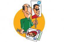 شبکه مجازی,پشت پرده صفحات پوشالی,تلگرام,اینستاگرام,هویت جعلی,shabnamha.ir,شبنم همدان,afkl ih