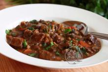 خوراک گوشت,خورش گوشت,گوشت و جو,گوشت و جو پرک,shabnamha.ir,شبنم همدانafkl ih,شبنم ها