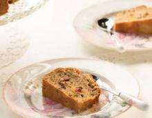 کیک میوه ای,کیک معطر,کیک با ادوی های معطر,shabnamha.ir,شبنم همدان,afkl ih,شبنم ها;