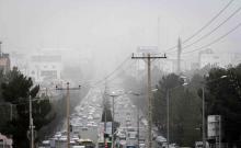 آلودگی هوا,برودت هوا,سرماخوردگی,وارونگی هوا,shabnamha.ir,شبنم همدان,afkl ih,شبنم ها;