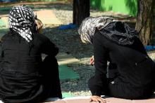 اعتیاد,اعتیاد زنان,آسیب های اجتماعی,مصرف مواد مخدر,shabnamha.ir,شبنم همدان,afkl ih,شبنم ها;