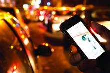 شبنم ها, shabnamha, تاکسی اینترنتی
