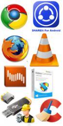 دانلود نرم افزارهای کاربردی